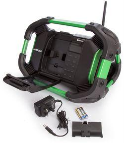 Радиоприемник Hitachi UR18DSDL-W4