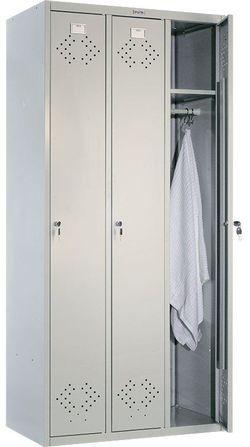 Офисный шкаф Practic LS-31