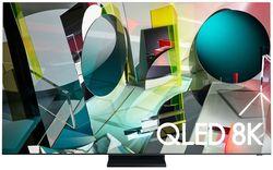 cumpără Televizoare Samsung QE65Q950TSUXUA 8K în Chișinău