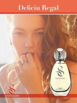 DELICIU REGAL Parfum pentru femei 50ml