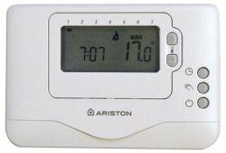 Termostat de cameră Ariston Gal Evo + Receiver (3318591)