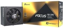 Seasonic Focus GX-750 Gold