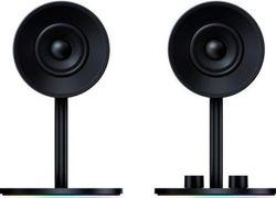 купить Колонки мультимедийные для ПК Razer RZ05-02460100-R3G1 Nommo Chroma в Кишинёве