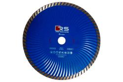 Disc diamantat Turbo Red Square 125 x 22,23 mm