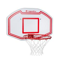 Баскетбольный щит с кольцом 91х61х3 см inSPORTline Montrose 14590 (476)