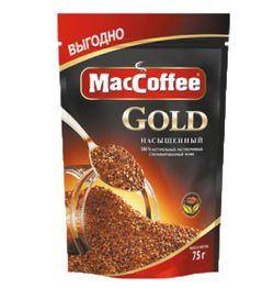 MacCoffee GOLD 75gr