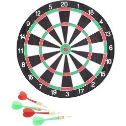 Дартс d=28 cм Sport Board 1201 (8509)