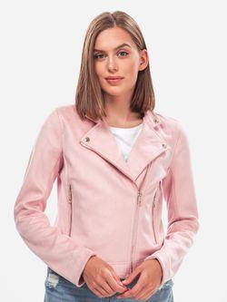 Куртка TOM TAILOR Светло розовый 1008010  tom tailor
