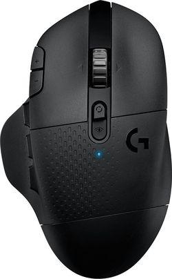Компьютерная мышь Logitech Wireless G604