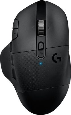 Mouse Logitech Wireless G604