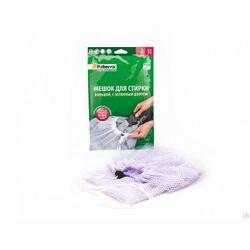 cumpără Detergent electrocasnice Paterra 3714 Мешок для стирки с затяжным шнуром, 50*70см, до 3 кг 402-381 în Chișinău