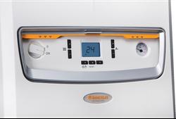 Газовый котел Immergas Victrix 120 Pro