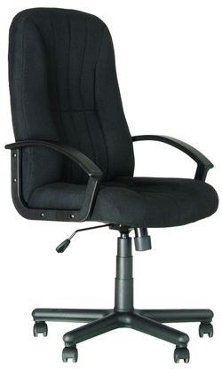Офисное кресло Новый стиль Classic C11 Black