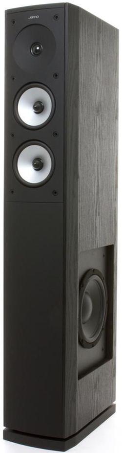 купить Колонки Hi-Fi Jamo S626 Black в Кишинёве