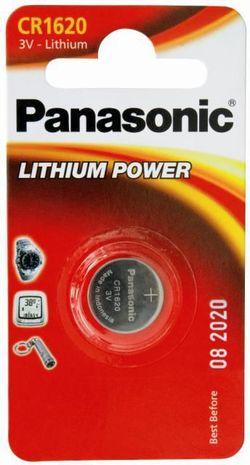 купить Батарейка Panasonic CR-1620EL/1B в Кишинёве