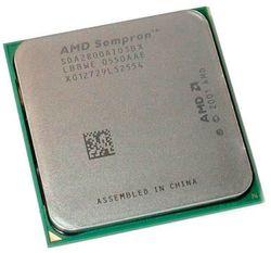 Процессор AMD Sempron 64 2800+ Box