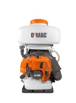 Atomizor O-MAC AT 340 3.4cp 14L