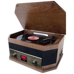 купить Проигрыватель Hi-Fi ION Audio Octave LP в Кишинёве