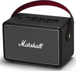 купить Колонка портативная Bluetooth Marshall Kilburn 2 Black (1001896) в Кишинёве