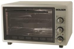 Настольная духовка Wolser WL-45 ML Grey TF