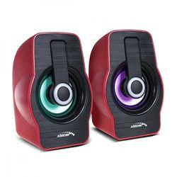 cumpără Boxe multimedia pentru PC AudioCore AC855R în Chișinău