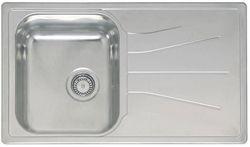 купить Мойка кухонная Reginox R21170 Diplomat 10 Eco в Кишинёве