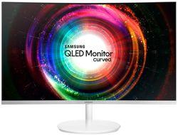 "купить Монитор LED 32"" Samsung LC32H711QEIXCI в Кишинёве"