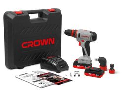 Crown CT21082HQ-2 BMC (16V, 2.0 Аh)