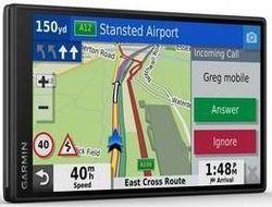купить Навигационная система Garmin DriveSmart 55 Full EU MT-D в Кишинёве
