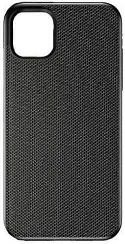 купить Чехол для смартфона Helmet iPhone 12 Mini Black Nylon TPU Case в Кишинёве