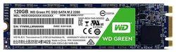 купить Жесткий диск SSD Western Digital WDS120G2G0B в Кишинёве