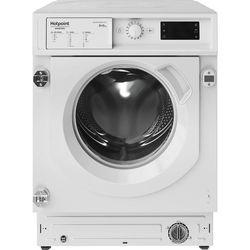 cumpără Mașină de spălat rufe încorporabilă Hotpoint-Ariston BIWDHG861484EU în Chișinău