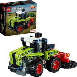 LEGO Technic Mini CLAAS XERION, арт. 42102