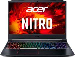 купить Ноутбук Acer Nitro AN515-44 Obsidian Black (NH.Q9GEU.00Y) в Кишинёве