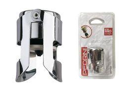 Dop-inchizator pentru sampanie Lillo, inox/plastic