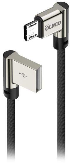 купить Кабель для моб. устройства Partner 38867 USB 2.0 microUSB, 1.0м в Кишинёве