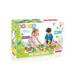Constructor Pastel, 48 de copii., Cod 41476