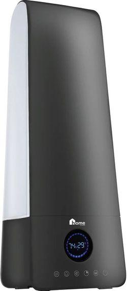 Umidificator de aer Overmax 4.0 Black/White