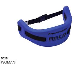 Пояс для аквафитнеса Aqua Jogging 9619 (8723)