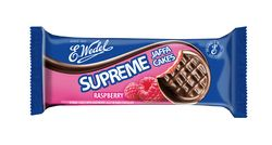 Шоколад Wedel Jaffa Cakes Raspberry, 147г
