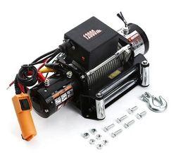 Подъёмное оборудование Hagel DW12000
