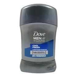 Антиперспирант Dove Men Cool Fresh, 50 мл