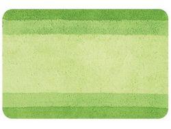Covoras pentru baie 60X90cm Balance verde, poliester
