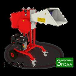 Tocator de crengi Ms-80
