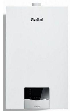 Газовый котел Vaillant ecoTEC plus VU 25 CS/1-5 (N-INT3)
