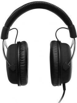 купить Наушники с микрофоном HyperX KHX-HSCP-GM, Cloud II, metal в Кишинёве