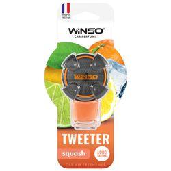 WINSO Tweeter 8ml Squash 530860