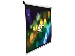 Manual 153x153cm EliteScreens M85XWS1 1:1, 85