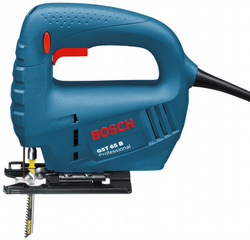 Электролобзик Bosch GST 65 (0601509120)