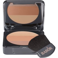 Tri-Colour Blush 01 bronze